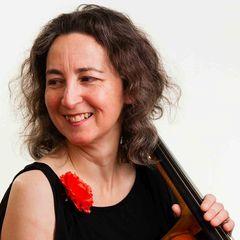 Lorraine Deacon Cellist in Oxford