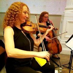 The Quartet String Quartet in the UK