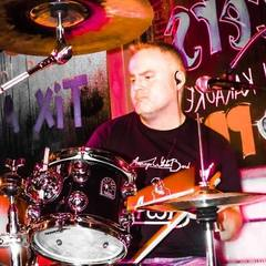 Ross Campbell Drummer in Glasgow