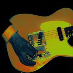 Duncan Kennedy Guitarist in Glasgow