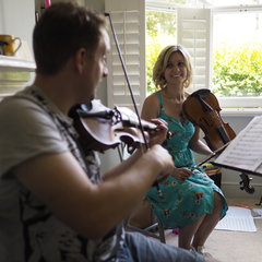 Estilo String Quartet String Quartet in London