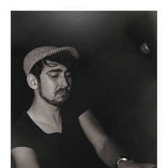 Sam Mason Keyboard Player in London