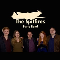 The Spitfires Party Band Function Band in Hampshire