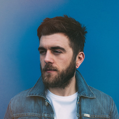 Kyle Burgess Singer in Glasgow