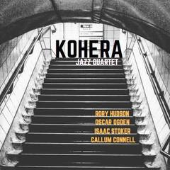 Kohera Function Band in Manchester