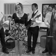 Lula Jazz Jazz Band in the UK