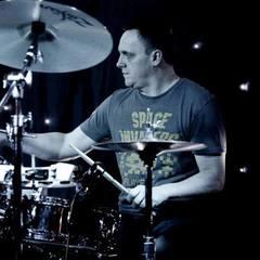 Rob McGregor Drummer in Oxford