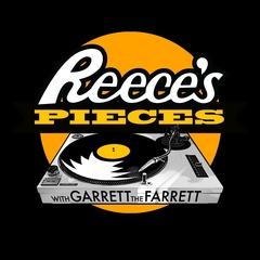 Reece's Pieces DJ DJ in the UK