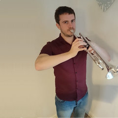 Neil Southgate Trumpeter in Cardiff