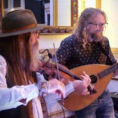 Crannog Ceilidh Band in Cardiff