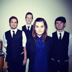 Rhythm Of The Night Wedding Band in London