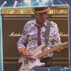 John Lines Guitarist in Birmingham