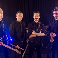 The Stereo Jacks Function Band in Bristol
