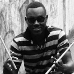 Ebo Michael Drummer in Liverpool