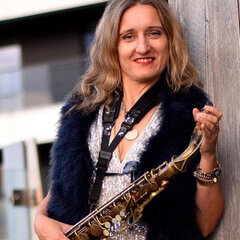 The Gets Getz Duo Jazz Band in the UK