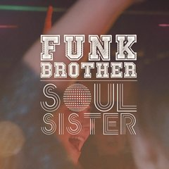 Funk Brother:Soul Sister Function Band in London