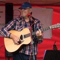 Hank Hillman Guitarist in Bristol