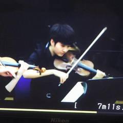 Sophie Leung Violinist in Birmingham