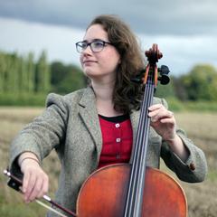 Cecily Smith Nesbitt Cellist in Liverpool