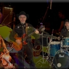 The Barn Dance Band Wedding Band in the UK