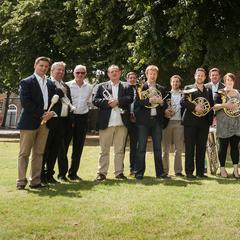 Marylebone Jazz Octet Jazz Band in London