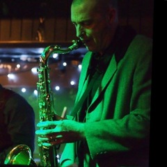 Dave Evans Saxophone Player in London