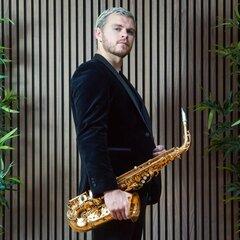 Tom Fransham Saxophone Player in London