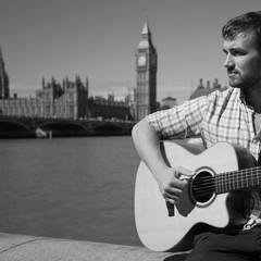 Nicholas Gregorio Guitarist in London
