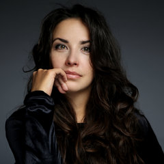 Maria Gulik Alto Singer in London