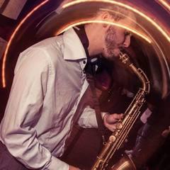 Thomas Lumley Saxophone Player in London