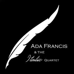 Ada Francis & The Italic Quartet Swing Band in Newcastle
