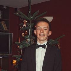 Wesley McCartney Pianist in Cardiff