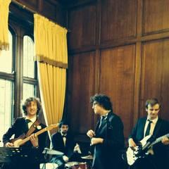 Andrew Leggett Jazz Trio Jazz Band in Leeds