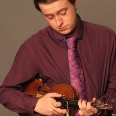 Lucas Ferguson Violinist in Manchester
