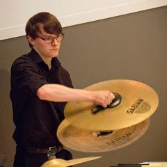 Stephen Plummer Percussionist in Birmingham