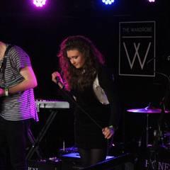 Rebecca Clarke Singer in the UK