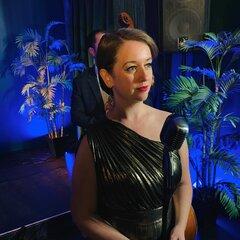 Mary Lowe Swingtet Jazz Band in London
