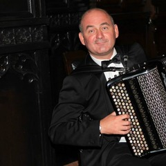 Nikolai Ryskov Accordionist in London