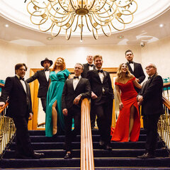 The London Swing and Soul Band Cover Band in London
