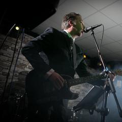 Jonathan Parker Singer in Leeds