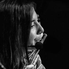Martina Biguzzi Flute Player in Birmingham