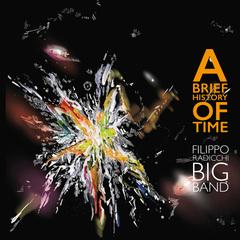 Filippo Radicchi Big Band Big Band in Birmingham