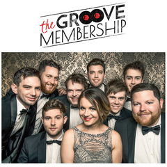 The Groove Membership Function Band in London