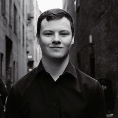 Jamie McAuley Guitarist in Glasgow