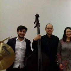 in jazz veritas Jazz Band in London