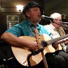 Glen Buglass Guitarist in Birmingham
