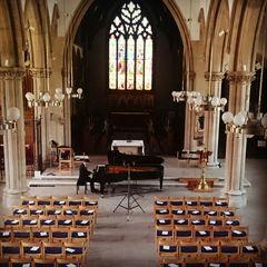 Lee Badbury Pianist in Liverpool