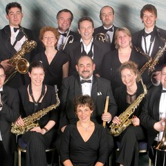 Mr Swing's Dance Orchestra Cover Band in Leeds