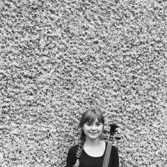 Maria Josephine Cellist in York