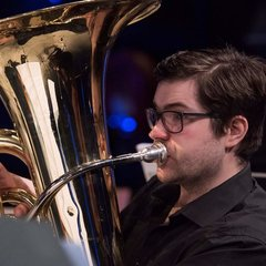 Benjamin Pugh Tuba Player in Greater Manchester